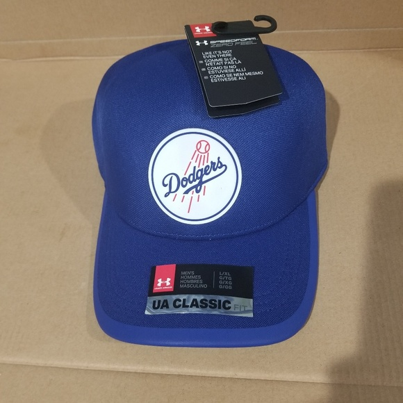 mecanógrafo Ponte de pie en su lugar Pautas  Under Armour Accessories | New Under Armour Mlb One Panel Cap Mens Royal |  Poshmark